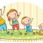 Роль ритмики в эстетическом воспитании детей